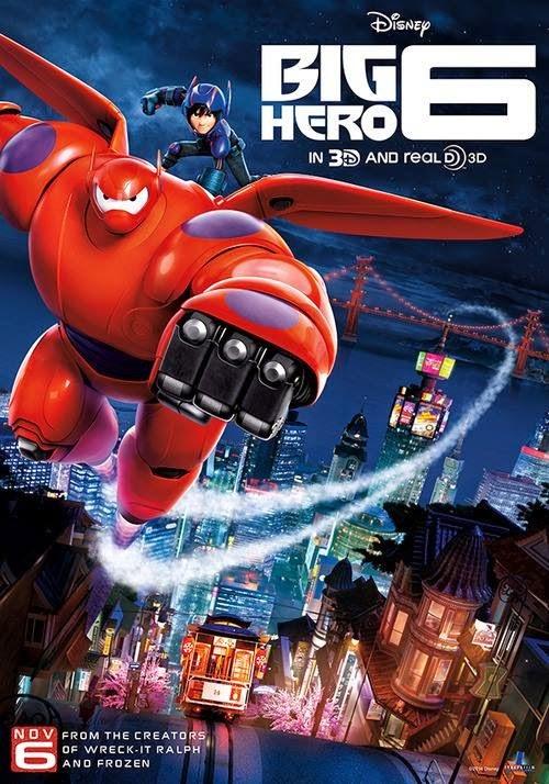 Operação Big Hero 6
