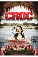 Croc 2007 Hindi Dubbed Movie Watch Online
