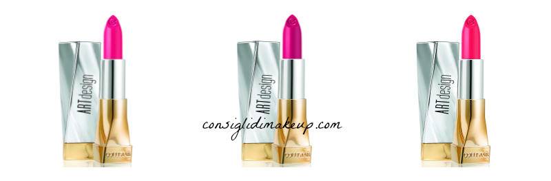 rossetto artdesign collistar