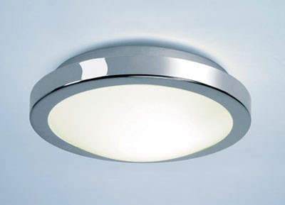 The AX0270 Mariner Flush Ceiling Light - Astro 0270 Mariner bathroom ceiling light