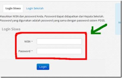 Cara Mendaftar SNMPTN 2013 Online Terbaru