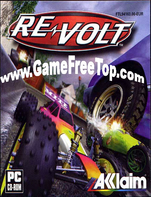 re-volt full version game free