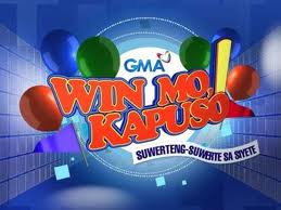 Watch Win Mo Kapuso Online