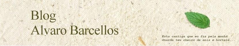 Blog Alvaro Barcellos