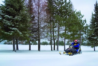 Illinois DNR reminds snowmobile operators to 'Play it Safe this Winter'