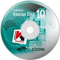 تحميل برنامج كاسبر سكاي Kaspersky Rescue Disk اخر اصدار مجانا 2016