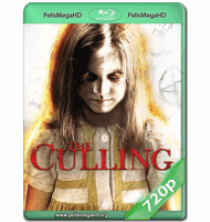 THE CULLING (2015) WEB-DL 720P HD MKV ESPAÑOL LATINO