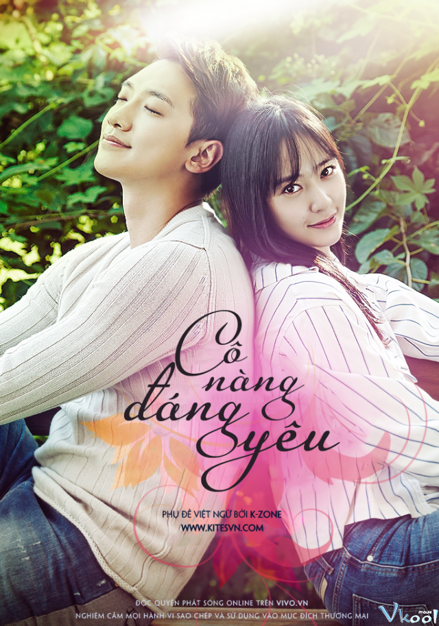 Phim Cô Nàng Đáng Yêu - My Lovely Girl