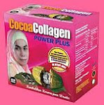 COCOA COLLAGEN POWER PLUS (CCPP)