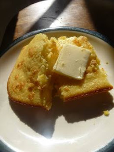 Learn to make this cornbread!