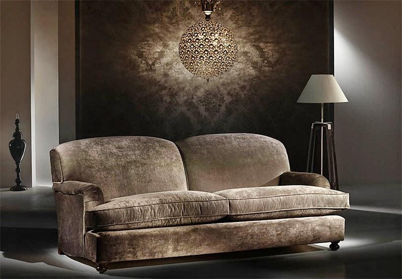 Muebles de salón por la decoradora experta: diciembre 2014