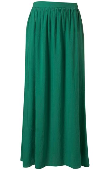 faldas largas 2011 2012 Top Shop