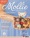 Needle felt kittens pattern