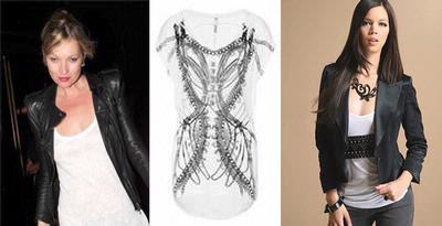 Trend Fashion Tahun 2012
