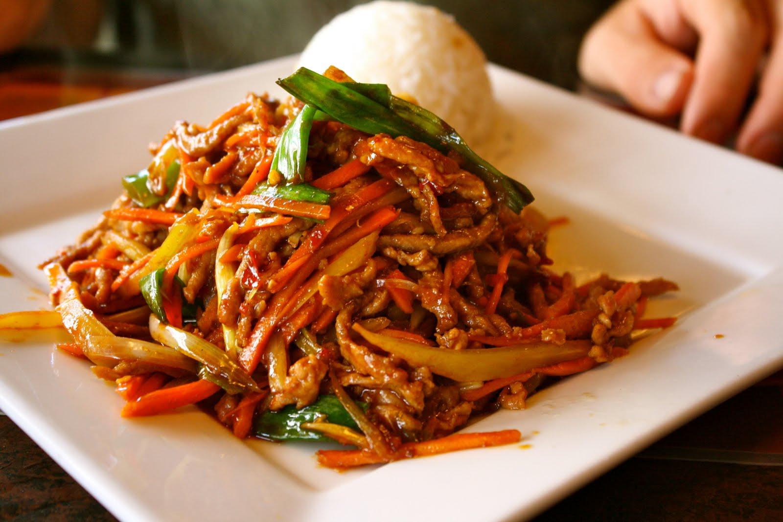 Рецепты мясных блюд с фото пошаговые