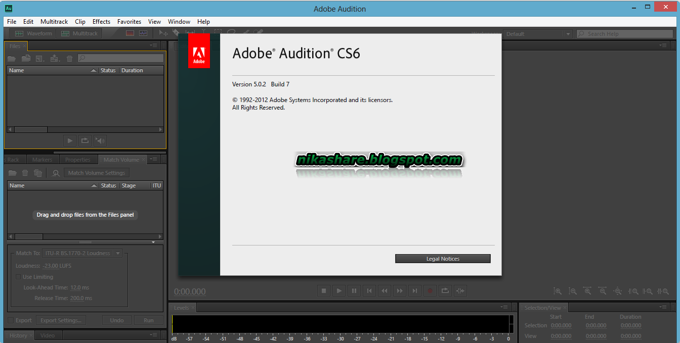 Adobe CS6 master Collection Patch By- iOTA Our Adobe CS6 Product** Adobe Au