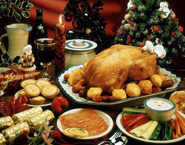 dieta po świątecznym obżarstwie