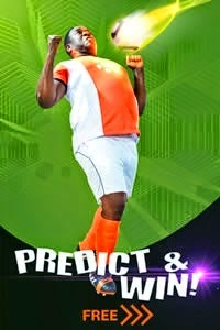 MERRY BET PREDICT AND WIN