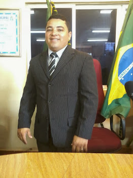 Ações do Vereador Rogério Alexandre