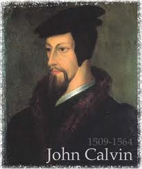 9 Part Seminar on Calvinism