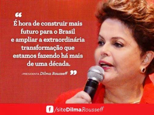 Dilma Rousseff Candidata a Presidência da República - 13