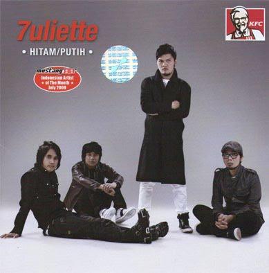 Juliette - Hitam Putih