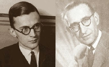Dr.Ramón Rey y Ricard Guinart