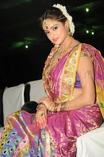 Asmita Sood in Telugu Bridal Attire 011.jpg