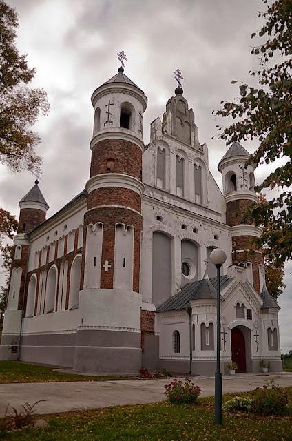 05 - ПВД: Скрыбаўцы-Ёлава-Даманава 28-29.09.13