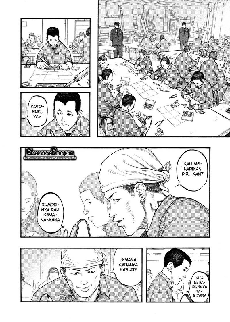Dilarang COPAS - situs resmi www.mangacanblog.com - Komik ajin 028 - dinding 29 Indonesia ajin 028 - dinding Terbaru 23|Baca Manga Komik Indonesia|Mangacan