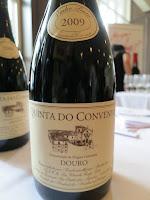 Quinta Do Convento 2009 - DOC Douro, Portugal (90+ pts)