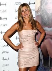 [2010] JENNIFER ANISTON by Jennifer Aniston