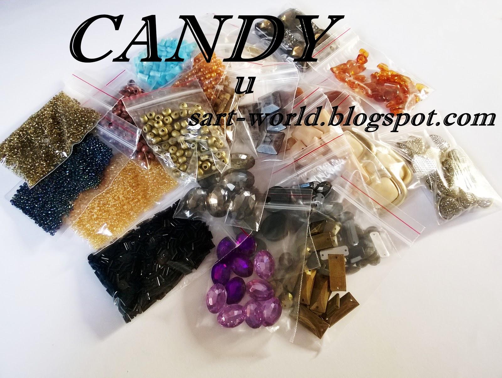 Candy u sart-world.blogspot.com