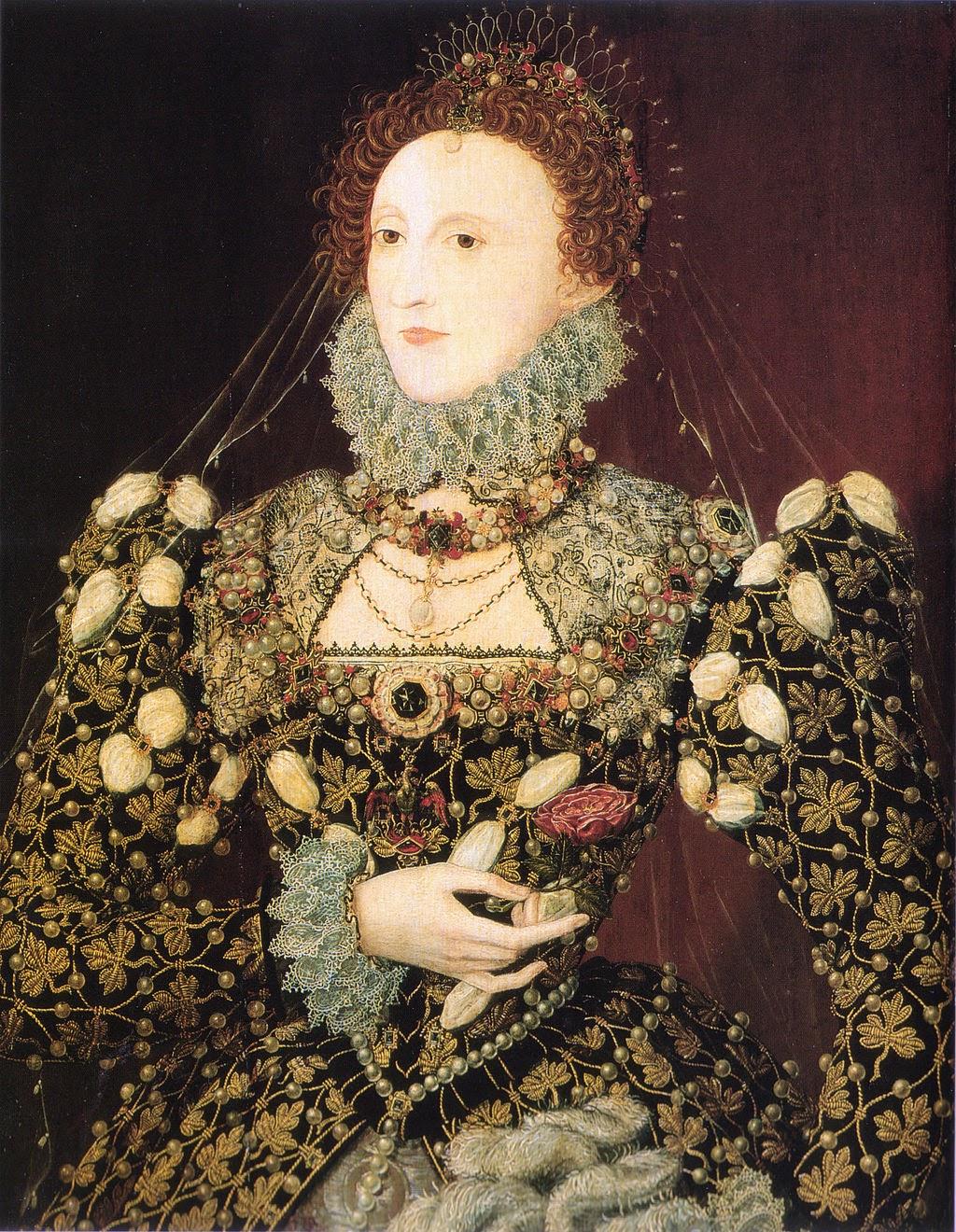 Shakespeare Solved Did Shakespeare Meet Queen Elizabeth