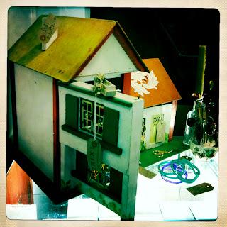 Daisy fay brixi brixton village for Minimalist house brixton