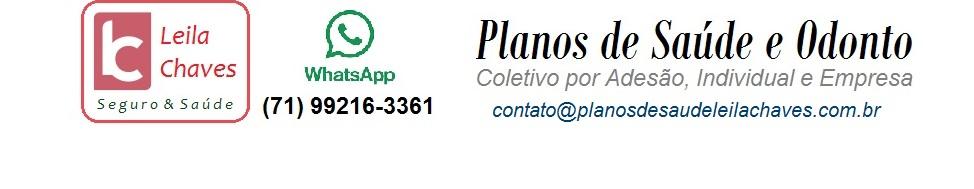 PLANOS DE SAÚDE EM SALVADOR/BAHIA  (71) 99216-3361