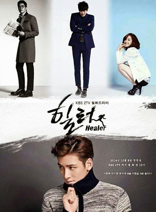 Drama terbaik korea 2015