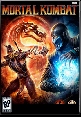 Mortal Kombat 5 PC Game