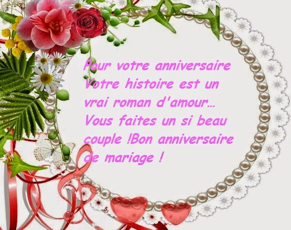 message anniversaire de mariage 50 ans comment et o trouver. Black Bedroom Furniture Sets. Home Design Ideas