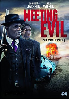 Filme Poster Meeting Evil DVDRip XviD & RMVB Legendado