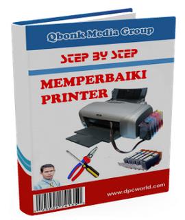 Cara Memperbaiki Printer Yang Error Tidak Bisa Ngeprint Puter