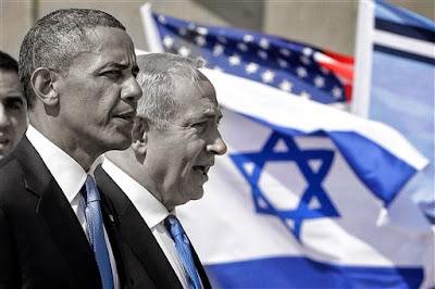 Obama e Israel