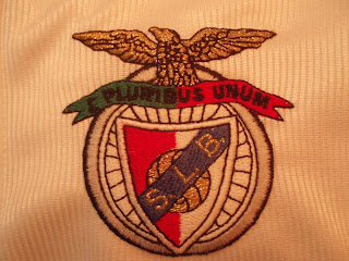 escudo Benfica