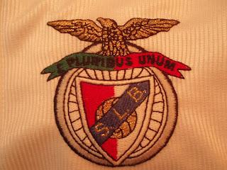 escudo Benfica