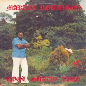 MARTELL ROBINSON LP0001