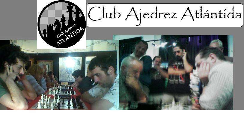 Club de Ajedrez Atlántida