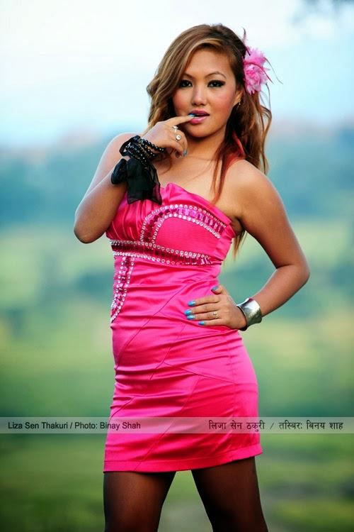 Hot+Liza+Sen+Thakuri+Nepali+Model+HD+desktop+wallpapers,+Photo+gallery002
