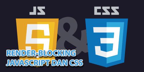 Cara Render-Blocking Javascript Dari Jquery