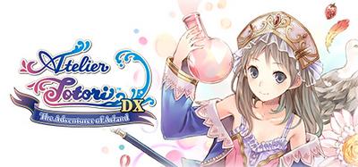 Atelier Totori The Adventurer of Arland DX-PLAZA