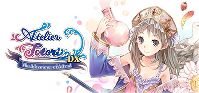 Atelier Totori The Adventurer of Arland DX-PLAZA